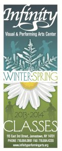 2014 Winter/Spring Cover