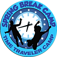 Time Traveler Camp
