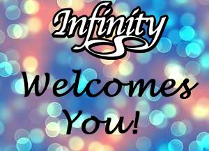 infinity_welcome