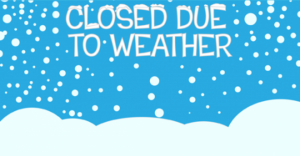 closed_weather