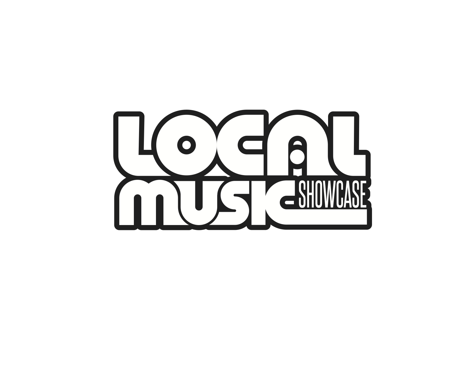 PRE-SALE Local Music Showcase Wristband
