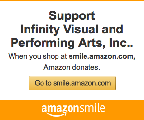 Donate to Infinity via Amazon Smile